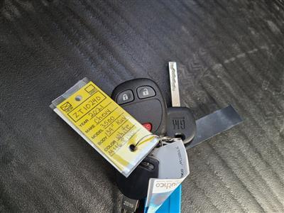 2021 Chevrolet Express 3500 4x2, Knapheide KUV Service Utility Van #ZT10240 - photo 14