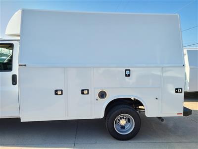 2021 Chevrolet Express 3500 4x2, Knapheide KUV Service Utility Van #ZT10240 - photo 5