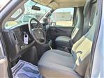 2021 Chevrolet Express 3500 4x2, Knapheide KUV Service Utility Van #ZT10240 - photo 9