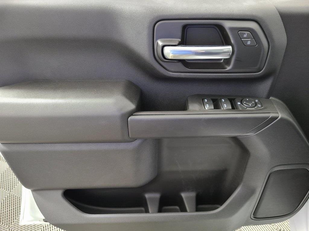 2021 Chevrolet Silverado 2500 Double Cab 4x2, Knapheide Steel Service Body #ZT10243 - photo 10