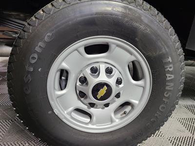 2021 Chevrolet Silverado 2500 Double Cab 4x2, Knapheide Steel Service Body #ZT10243 - photo 6