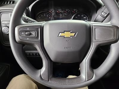 2021 Chevrolet Silverado 2500 Crew Cab 4x2, Reading SL Service Body #ZT10255 - photo 13