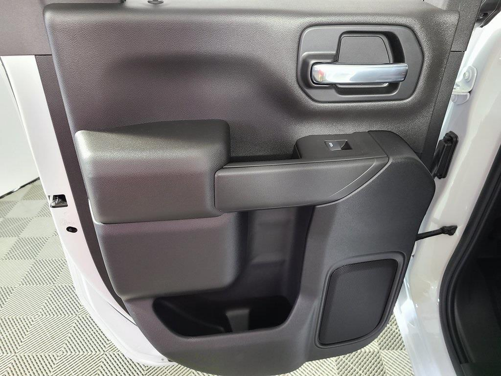 2021 Chevrolet Silverado 2500 Double Cab 4x4, Knapheide Steel Service Body #ZT10281 - photo 7
