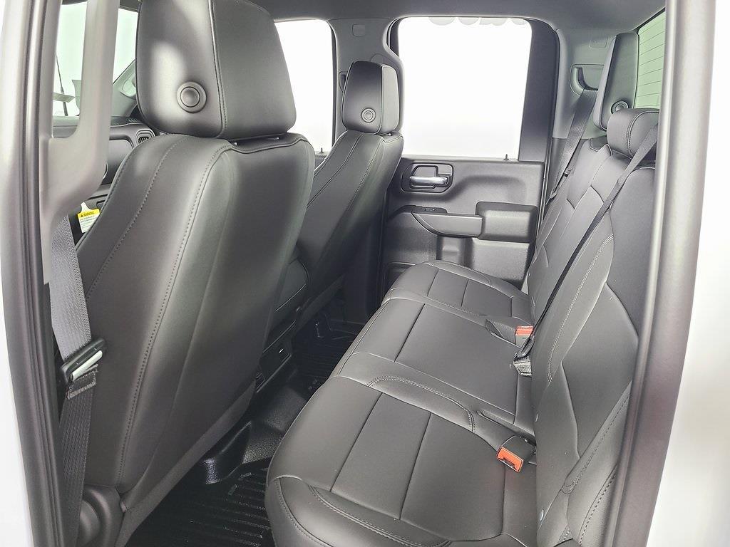 2021 Chevrolet Silverado 2500 Double Cab 4x4, Knapheide Steel Service Body #ZT10281 - photo 8