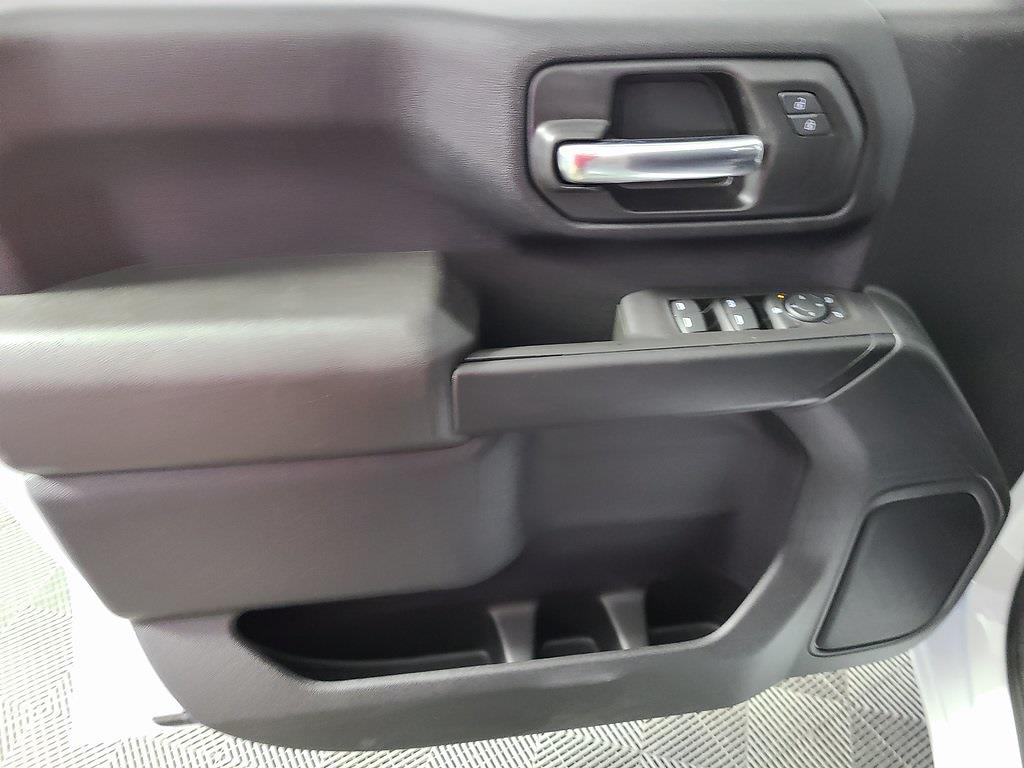 2021 Chevrolet Silverado 2500 Double Cab 4x4, Knapheide Steel Service Body #ZT10281 - photo 9