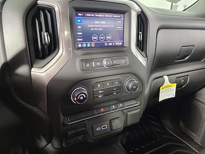 2021 Chevrolet Silverado 2500 Double Cab 4x4, Knapheide Steel Service Body #ZT10281 - photo 13