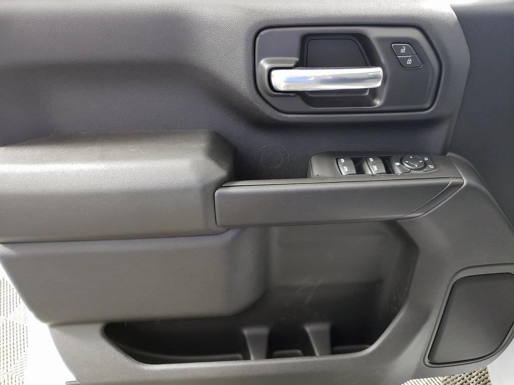 2021 Chevrolet Silverado 2500 Double Cab 4x2, Reading SL Service Body #ZT10342 - photo 10