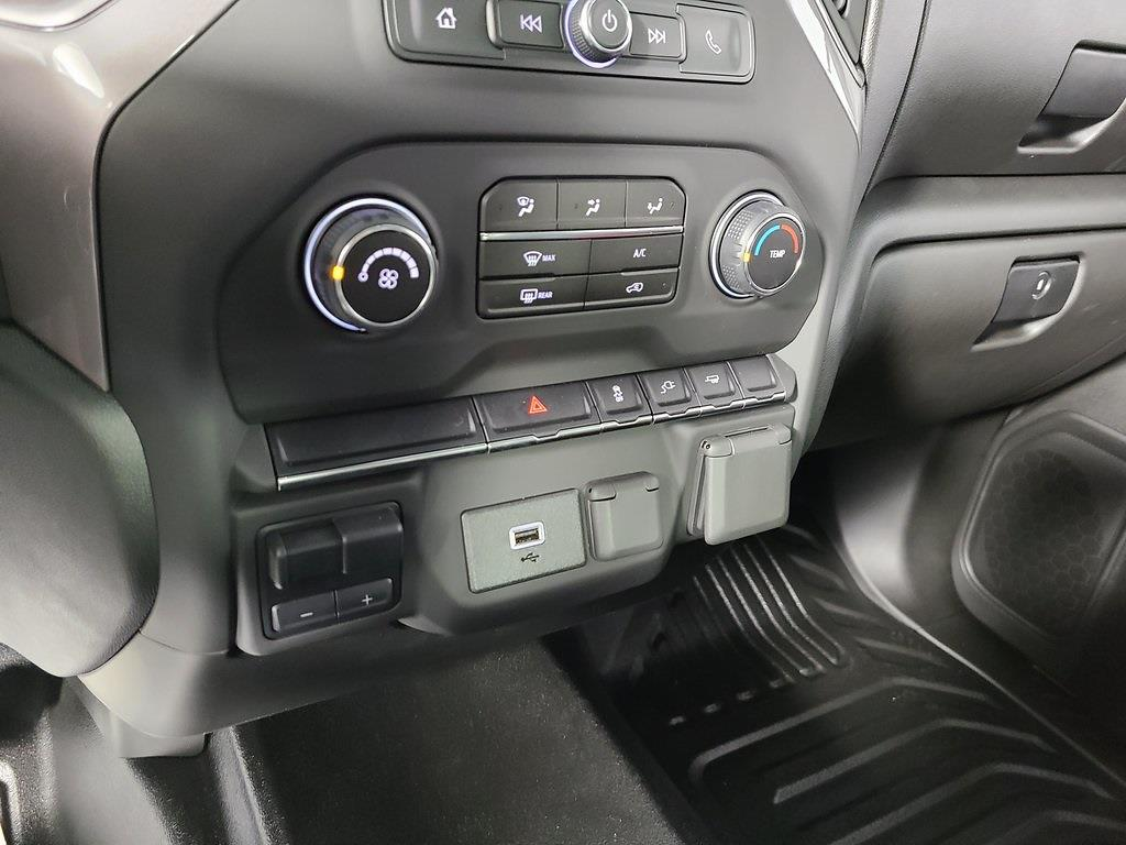2021 Chevrolet Silverado 2500 Double Cab 4x2, Reading SL Service Body #ZT10342 - photo 14