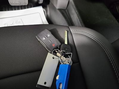 2021 Chevrolet Silverado 2500 Double Cab 4x2, Reading SL Service Body #ZT10342 - photo 17