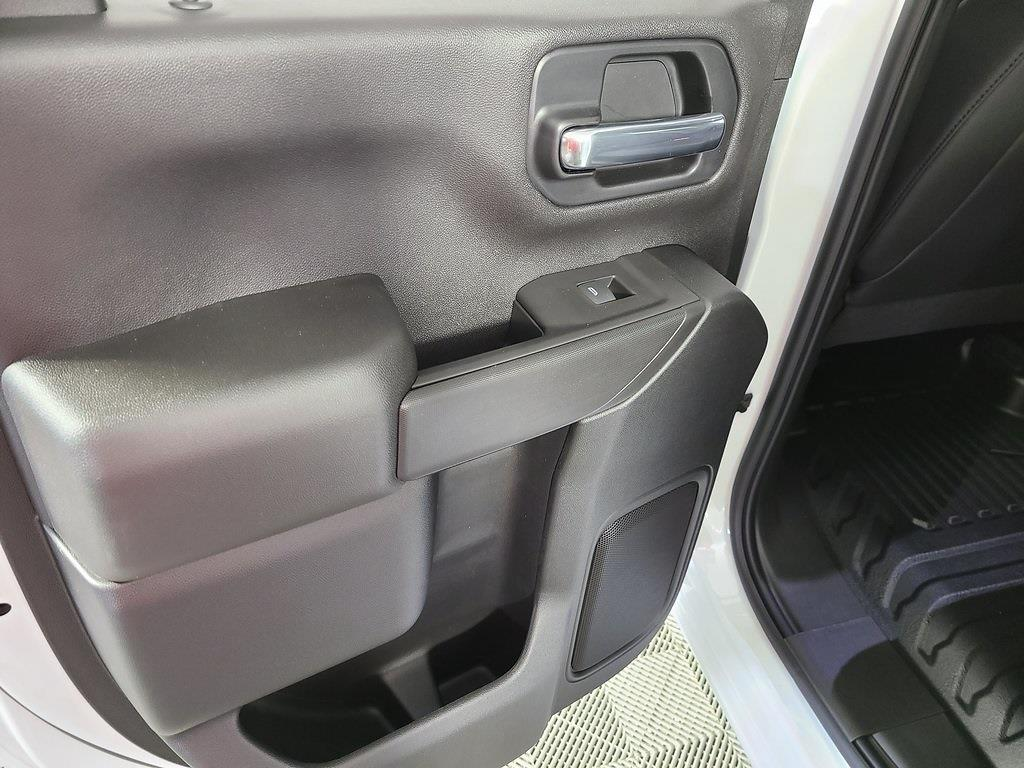 2021 Chevrolet Silverado 2500 Double Cab 4x4, Reading SL Service Body #ZT10347 - photo 7