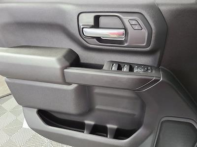 2021 Chevrolet Silverado 2500 Double Cab 4x4, Reading SL Service Body #ZT10347 - photo 9