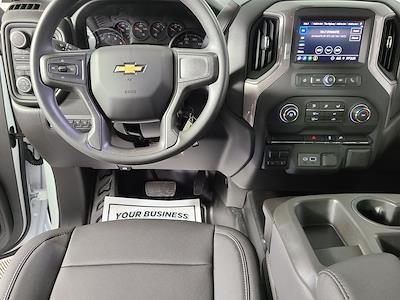 2021 Chevrolet Silverado 2500 Double Cab 4x4, Reading SL Service Body #ZT10352 - photo 11