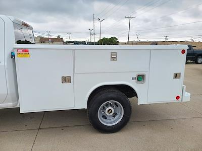 2021 Chevrolet Silverado 3500 Crew Cab 4x4, Reading Classic II Steel Service Body #ZT10358 - photo 5