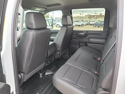 2021 Chevrolet Silverado 3500 Crew Cab 4x4, Reading Classic II Steel Service Body #ZT10358 - photo 8
