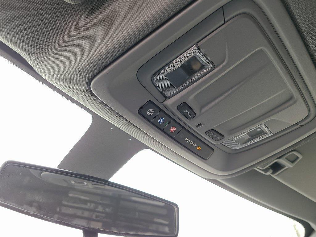 2021 Chevrolet Silverado 3500 Regular Cab 4x4, Freedom Workhorse Platform Body #ZT10376 - photo 10