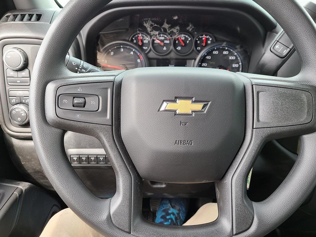 2021 Chevrolet Silverado 3500 Regular Cab 4x4, Freedom Workhorse Platform Body #ZT10376 - photo 8