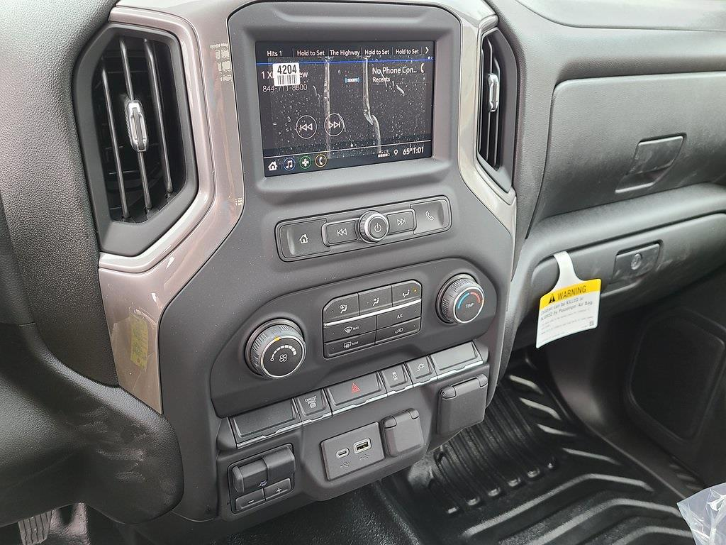 2021 Chevrolet Silverado 3500 Regular Cab 4x4, Freedom Workhorse Platform Body #ZT10376 - photo 9