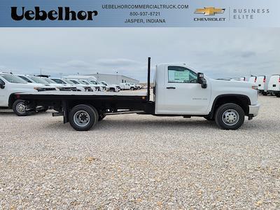 2021 Chevrolet Silverado 3500 Regular Cab 4x4, Freedom Workhorse Platform Body #ZT10376 - photo 1