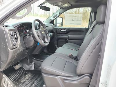 2021 Chevrolet Silverado 3500 Regular Cab 4x4, Freedom Workhorse Platform Body #ZT10376 - photo 7