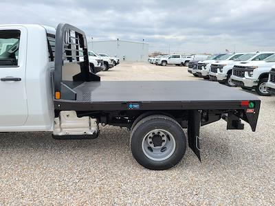 2021 Chevrolet Silverado 3500 Regular Cab 4x4, CM Truck Beds RD Model Platform Body #ZT10380 - photo 5
