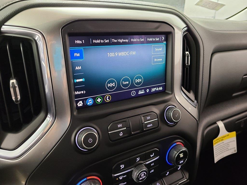 2021 Chevrolet Silverado 1500 Crew Cab 4x4, Pickup #ZT10388 - photo 13