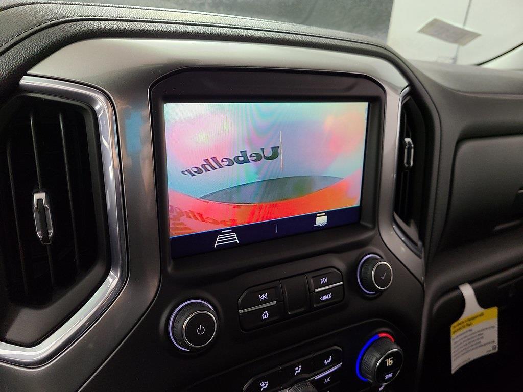 2021 Chevrolet Silverado 1500 Crew Cab 4x4, Pickup #ZT10388 - photo 14