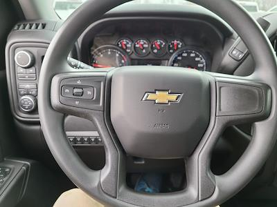 2021 Chevrolet Silverado 3500 Crew Cab 4x4, Reading Classic II Steel Service Body #ZT10394 - photo 11