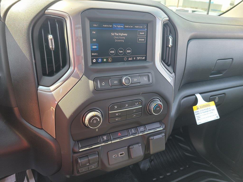 2021 Chevrolet Silverado 3500 Regular Cab 4x4, CM Truck Beds RD Model Platform Body #ZT10427 - photo 10