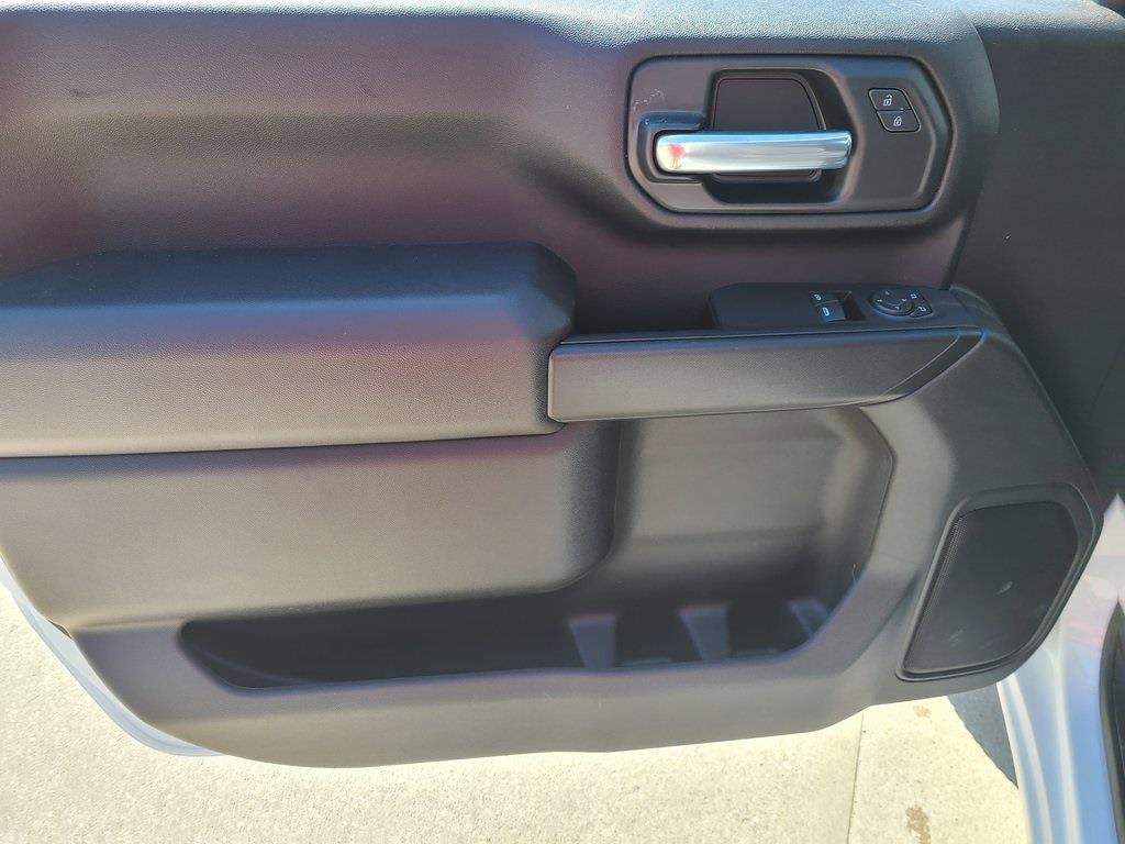 2021 Chevrolet Silverado 3500 Regular Cab 4x4, CM Truck Beds RD Model Platform Body #ZT10427 - photo 7