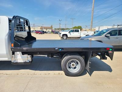 2021 Chevrolet Silverado 3500 Regular Cab 4x4, CM Truck Beds RD Model Platform Body #ZT10427 - photo 5