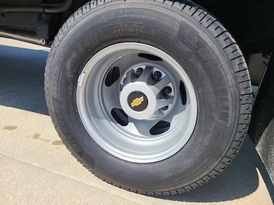2021 Chevrolet Silverado 3500 Regular Cab 4x4, CM Truck Beds RD Model Platform Body #ZT10427 - photo 6