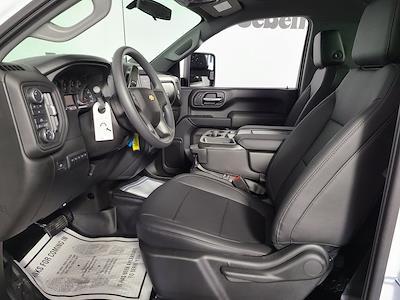 2021 Chevrolet Silverado 3500 Regular Cab 4x4, Knapheide Steel Service Body #ZT10483 - photo 8