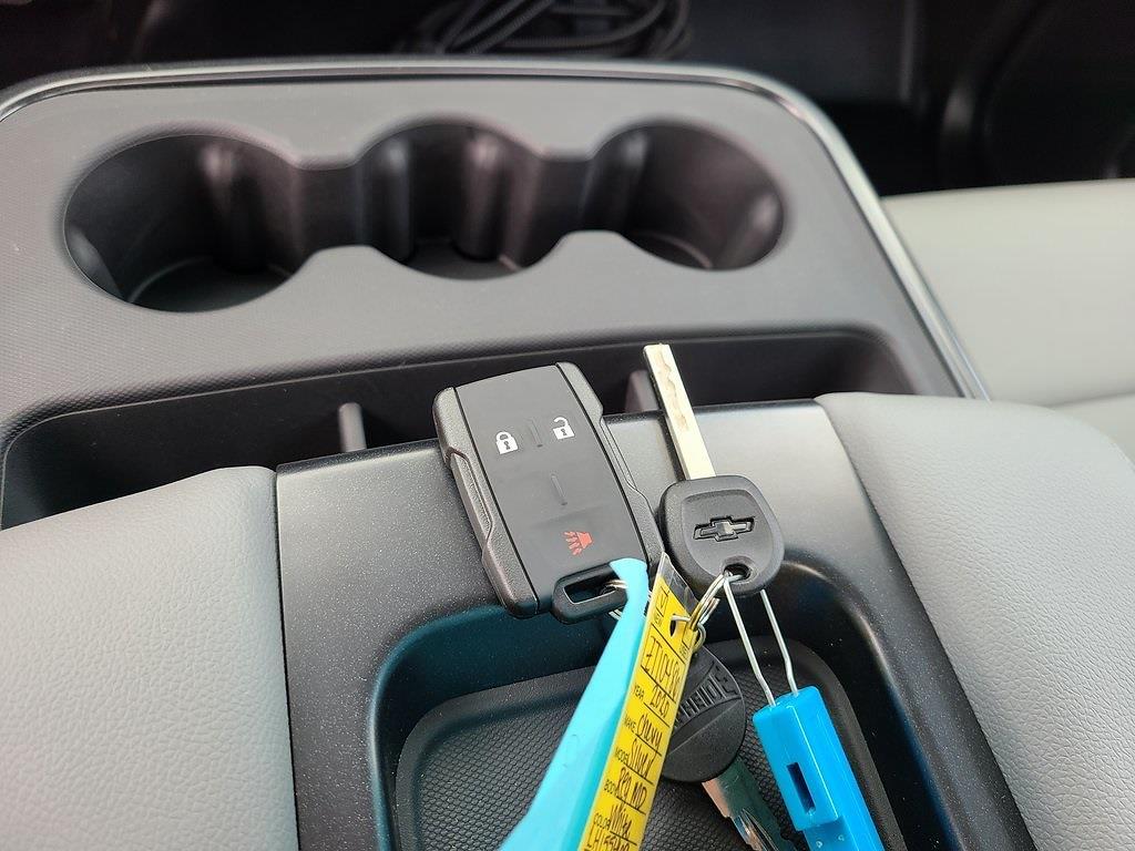 2020 Chevrolet Silverado 4500 Regular Cab DRW 4x4, Knapheide Steel Service Body #ZT10486 - photo 15