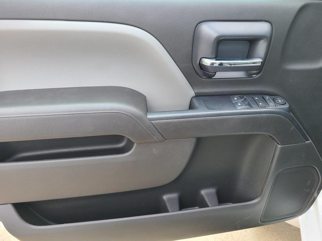 2020 Chevrolet Silverado 4500 Regular Cab DRW 4x4, Knapheide Steel Service Body #ZT10486 - photo 7
