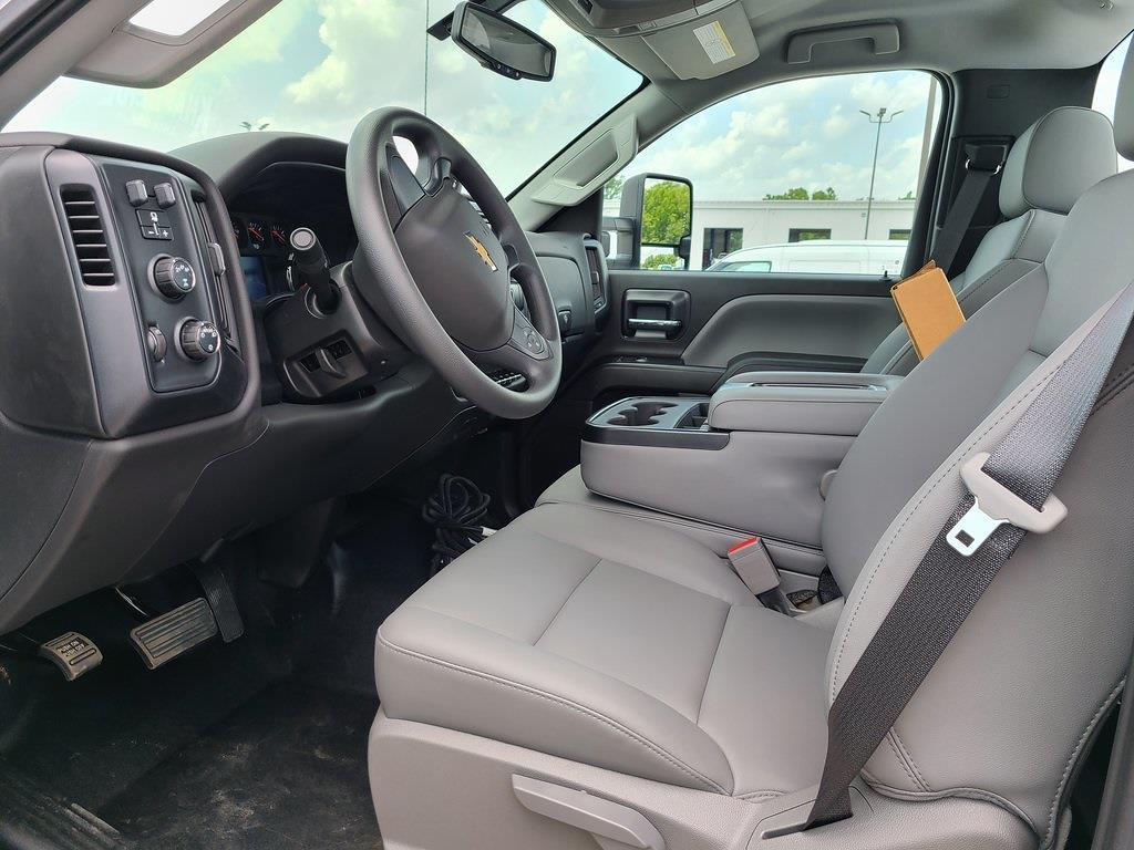 2020 Chevrolet Silverado 4500 Regular Cab DRW 4x4, Knapheide Steel Service Body #ZT10486 - photo 8