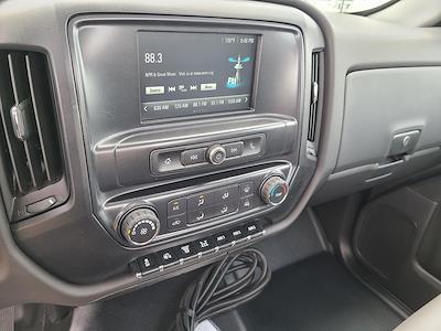 2020 Chevrolet Silverado 4500 Regular Cab DRW 4x4, Knapheide Steel Service Body #ZT10486 - photo 11