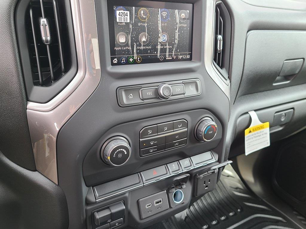 2021 Chevrolet Silverado 2500 Crew Cab 4x4, Reading SL Service Body #ZT10495 - photo 12
