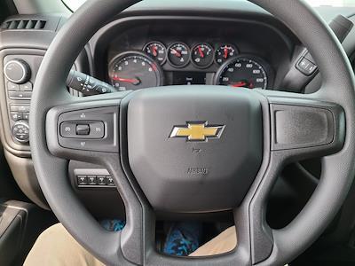 2021 Chevrolet Silverado 2500 Crew Cab 4x4, Reading SL Service Body #ZT10495 - photo 11
