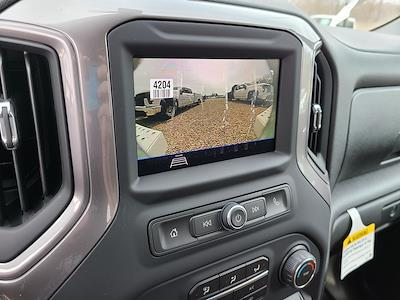 2021 Chevrolet Silverado 2500 Crew Cab 4x4, Reading SL Service Body #ZT10495 - photo 13