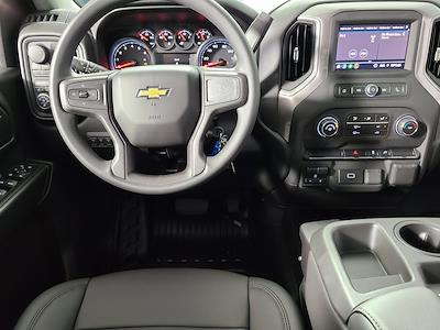 2021 Chevrolet Silverado 2500 Crew Cab 4x4, Reading SL Service Body #ZT10500 - photo 13