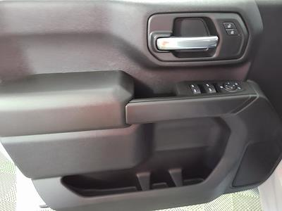 2021 Chevrolet Silverado 2500 Crew Cab 4x4, Reading SL Service Body #ZT10504 - photo 9