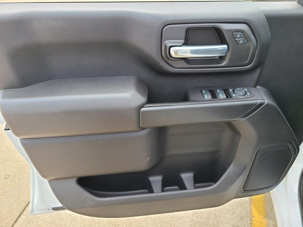 2021 Chevrolet Silverado 3500 Crew Cab 4x4, Hillsboro GII Steel Platform Body #ZT10514 - photo 9
