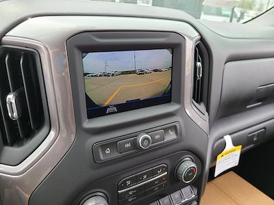 2021 Chevrolet Silverado 3500 Crew Cab 4x4, Hillsboro GII Steel Platform Body #ZT10514 - photo 14