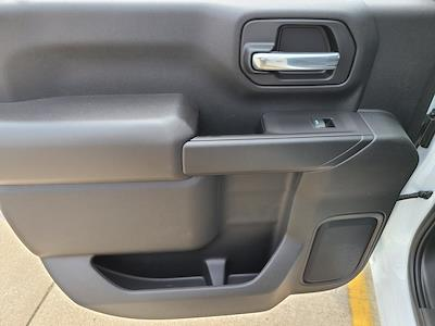 2021 Chevrolet Silverado 3500 Crew Cab 4x4, Hillsboro GII Steel Platform Body #ZT10514 - photo 7
