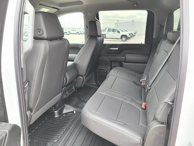 2021 Chevrolet Silverado 3500 Crew Cab 4x4, Hillsboro GII Steel Platform Body #ZT10516 - photo 7