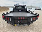 2021 Chevrolet Silverado 3500 Crew Cab 4x4, Hillsboro GII Steel Platform Body #ZT10516 - photo 2