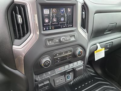 2021 Chevrolet Silverado 3500 Crew Cab 4x4, Reading Classic II Steel Service Body #ZT10521 - photo 12