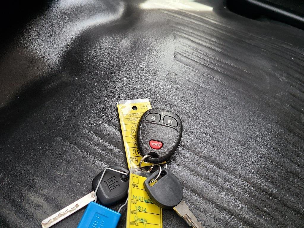 2021 Chevrolet Express 3500 4x2, Knapheide KUV Service Utility Van #ZT10536 - photo 13
