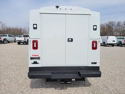 2021 Chevrolet Express 3500 4x2, Knapheide KUV Service Utility Van #ZT10536 - photo 2