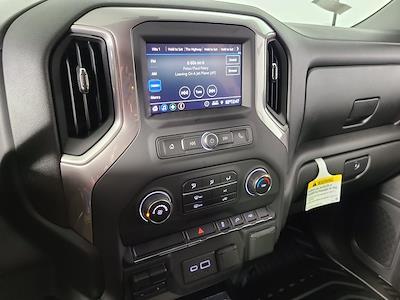 2021 Chevrolet Silverado 2500 Crew Cab 4x2, Knapheide Steel Service Body #ZT10609 - photo 13